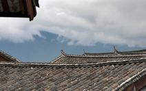 Album / China / Yunnan / Lijiang / Roofs