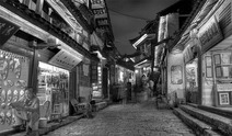 Album / China / Yunnan / Lijiang / Streets 2