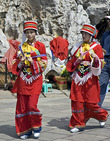 Album / China / Yunnan / Stone Forest / People 3
