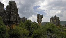 Album / China / Yunnan / Stone Forest / Stone Forest 24
