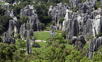 Album / China / Yunnan / Stone Forest / Stone Forest 3