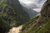 Album / China / Yunnan / Tiger Leaping Gorge / Gorge 3