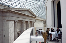 Album / England / London / British Museum / Great Court