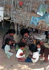 Journal / Cambodia / Phnom Krom / Family