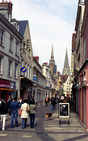 Album / France / Chartres / Street