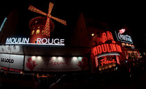 Album / France / Paris / Moulin Rouge