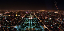 Album / France / Paris / Nigth View 1