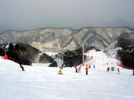 Journal / Korea / Gongchon ski resort / gongchon 3