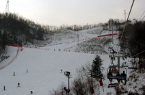 Journal / Korea / Gongchon ski resort / gongchon 4