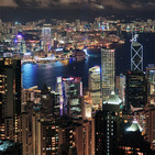 Album / Hong Kong / Volume 3 / Night / Victoria Peak Views 1