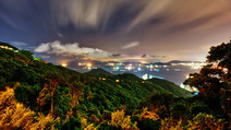 Album / Hong Kong / Volume 3 / Night / Victoria Peak Views 2