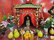 Album / Hong Kong / Volume 3 / Stanley / Tin Hau Temple 5