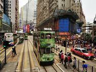 Album / Hong Kong / Volume 3 / Tramways / Tramways 7
