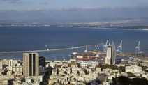 Album / Israel / Haifa / View 1