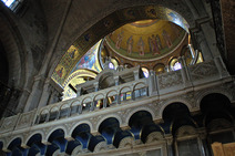 Album / Israel / Jerusalem / Church of the Holy Sepulchre 1