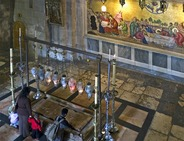 Album / Israel / Jerusalem / Church of the Holy Sepulchre 3