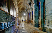 Album / Israel / Jerusalem / Volume 2 / Church of the Holy Sepulchre 2