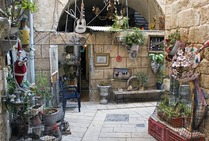Album / Israel / Old Acre / Streets 2