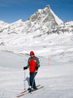 Album / Italy / Cervinia / It's me