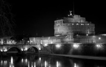 Album / Italy / Rome / Castle Saint Angel