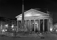Album / Italy / Rome / Pantheon