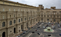 Album / Italy / Rome / Vatican Museums 2