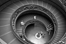 Album / Italy / Rome / Vatican Museums 3