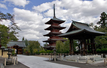 Album / Japan / Hirosaki / Five-Storied Pagoda