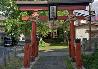 Album / Japan / Hirosaki / Shrine