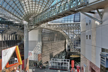 Album / Japan / Kyoto / Station / Kyoto Station 11