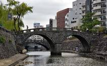 Album / Japan / Nagasaki / Spectacles Bridge