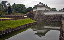 Album / Japan / Odawara / Fort