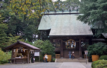Album / Japan / Odawara / Shrine 1