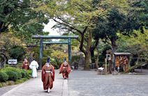 Album / Japan / Odawara / Shrine 3