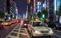 Album / Japan / Tokyo / Ginza / Streets 5