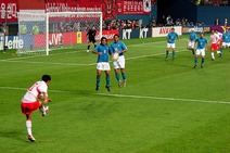 Journal / Korea / Daejeon / Korea vs Italy 2002 / Attack 9