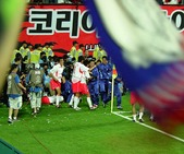 Journal / Korea / Daejeon / Korea vs Italy 2002 / Victory 2