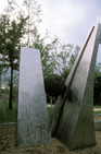 Album / Korea / Seoul / Olympic Park / Sculpture 4