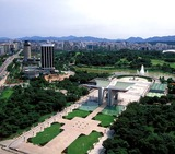 Album / Korea / Seoul / Olympic Park / View 2