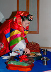 Album / Korea / Seoul / Traditional wedding ceremony / Ceremony 1