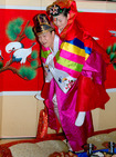 Album / Korea / Seoul / Traditional wedding ceremony / Ceremony 5