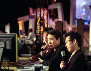 Album / Korea / Seoul / Volume 1 / Commentators