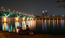 Album / Korea / Seoul / Volume 3 / Cheongdam Bridge 1