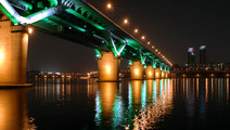 Album / Korea / Seoul / Volume 3 / Cheongdam Bridge 2