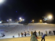 Journal / Korea / Muju Ski Resort / Muju 7