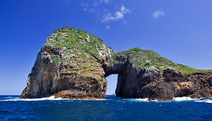 Album / New Zealand / Poor Knights Islands / Islands 2