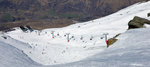 Album / New Zealand / Queenstown / Cardrona Alpine Resort / Cardrona Alpine Resort 1