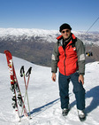 Album / New Zealand / Queenstown / Cardrona Alpine Resort / It's me
