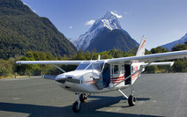 Album / New Zealand / Queenstown / Glenorchy Air / Glenorchy Air 15