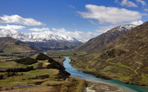 Album / New Zealand / Queenstown / Glenorchy Air / Glenorchy Air 2
